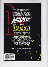 Daredevil / Batman 1-Shot vf/nm