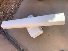 RAYTHEON MARINE RADAR ANTENNA SCANNER M92542 Tested
