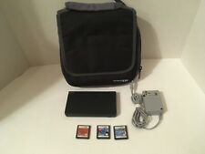Nintendo Dsi Bundle With Charger Case And Three Games great Condition