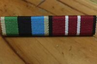medal ribbon bar AOSM Greater Middle East & ADM