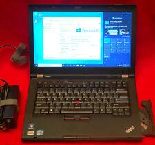 """Lenovo ThinkPad*T420*14"""" Core I5 2.50GHz*8GB RAM* 128GB SSD + 750GB HDD TESTED"""
