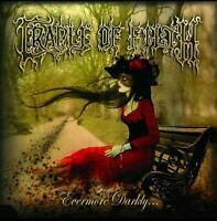CRADLE OF FILTH - EVERMORE DARKLY   CD NEW