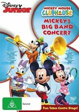 Mickey Mouse Clubhouse - Big Band Concert