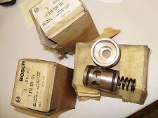 Bosch 1818509104 Druckbegrenzungsventil Deutz Ventil Regelsteuergerät