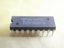 IC BAUSTEIN 511000 = TC511000 = HYB511000 1MB 18592-136