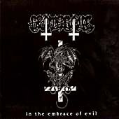 Grotesque - In the Embrace of Evil ( CD ) NEW