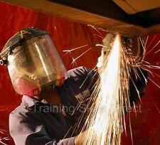 Metal Car Auto Body Repair Spray Mechanics Training Study Course Manual CD