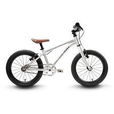 """Early Rider Belter 16 Urban Kinder erstes Fahrrad 16"""" Aluminium silber 3-6 Jahre"""