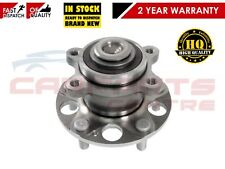 FOR HONDA ACCORD 2.0 2.2 CTDi 2.4 REAR WHEEL BEARING HUB KIT ASSEMBLY 2003-2008