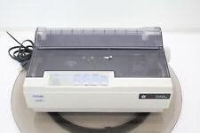 Epson LX-300+ Dot Matrix Printer