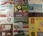Counted Cross Stitch Patterns Books & Leaflet Leisure Arts & More U PICK