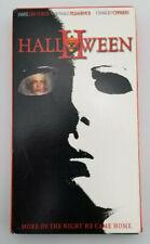 Halloween II (VHS, 2001)