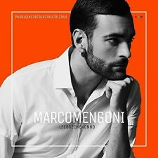 Marco Mengoni - Le Cose Che Non Ho [New CD] Germany - Import