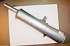 "has a rattle inside 155-1910 ONAN GENERATOR MUFFLER 155-1910   4-1/2"" DIA . NOS"