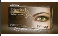 LOQUAY: Eyebrow Control with keratin / Planchado de cejas con queratina