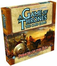 Game of Thrones LCG: Princes of the Sun Expansion