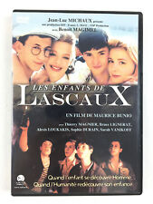 DVD Les enfants de Lascaux / Benoit Magimel