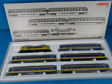 Marklin 26561 NS Train Set ICL Express Train NEW MFX DIGITAL
