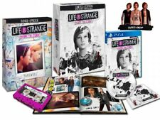 Juego Sony PS4 Life is Strange Before the Storm