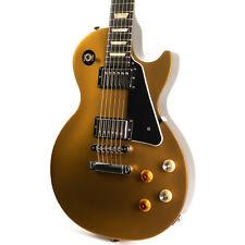 2011 Gibson Les Paul Joe Bonamassa Studio Gold Top w/OHSC!
