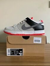 Nike SB Dunk Low Infrared Size US 8 BRAND NEW CD2563-004