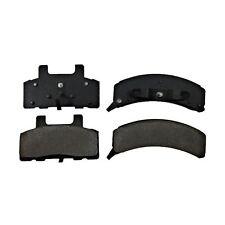 Disc Brake Pad-Duralast MKD Brake Pad Front VALUCRAFT by AutoZone MKD369V