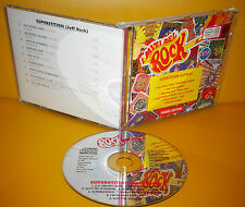 CD JEFF BECK - SUPERSTITION - I MITI DEL ROCK 39