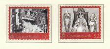(48472) Cayman Islands MNH Queen Coronation 2003 unmounted mint
