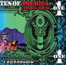 Funkadelic - America Eats Its Young 2-LP REISSUE NEW / LMTD ED RED & GREEN VINYL