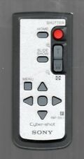 Sony RMT-DSC1 Cyber-Shot Camera Remote Control.for DSC-H9 More w/ Battery OEM