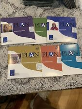 Lot of 6 Ati-Plan Prescriptive Learning for All Nurses Dvd's Please Read Descrip