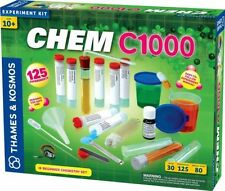 Microscopes & Chemistry