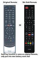 Toshiba CT-90366  Replace remote fit For 24SL415 40S51U 42SL417 42SL417U 46SL417
