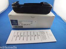 Mercedes Bluetooth Aufnahmeschale Nokia 6303 A2128200451 W221 NEU Uhi Adapter