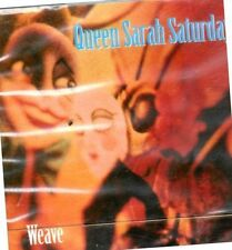 Queen Sarah Saturday - Weave   ....Neu!!!....A3
