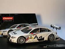Carrera Evolution 27238 Audi A4 DTM 2008 Audi Sport Team Abt T. Kristensen NEU