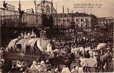 CPA  Carnaval de Nice 1922 -Appartement á Louer  (203574)