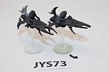 Warhammer Dark Eldar Reavers Jet Bikes - JYS73