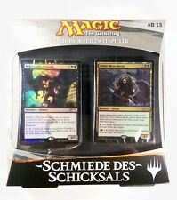 Fragua del destino Clash Pack-Magic the Gathering alemán