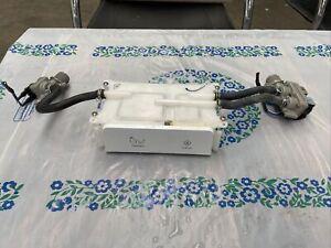 HAIER WASHING MACHINE WATER INLET VAULVE, MODEL NO: HWT10MW2.