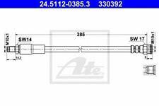 Flexible de frein RENAULT 18 (134_) 18  (134_) 18 Break (135_) 18 Camionnette 18