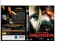 Pakt der Druiden   DVD 3025