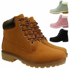 Block Heel Lace Up Synthetic Casual Shoes for Women