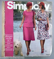 Simplicity Patterns CATALOG - 1975 ~~ Large Store Counter Pattern Book