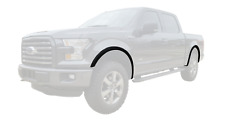 2015-2017 Ford F150 Factory/OE Style Fender Flares. Set of 4