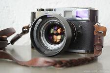 Carl Zeiss C Sonnar 50mm 1,5 ZM T*   Leica-M   Ikon   used photo   An u. Verkauf