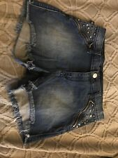Rock And Republic Denim Shorts