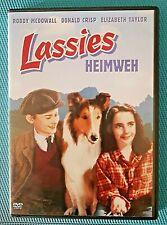Lassies Heimweh - Klassiker mit Elisabeth Taylor