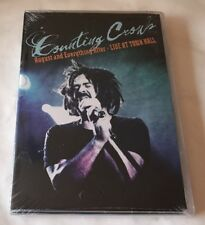 "Counting Crows: August and Everything After - Live at Town Hall (DVD, 2011)""NEW"""