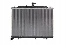 RADIATOR NISSAN X-TRAIL T31 2,0 DCI 2007-2013  21400JG700 21400JG80A 21400JG75A